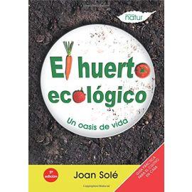 Huerto ecológico: un oasis de vida