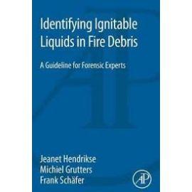 Identifying Ignitable Liquids in Fire Debris