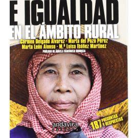 Violencia de género e igualdad en el ámbito rural. 187 Preguntas y Respuestas