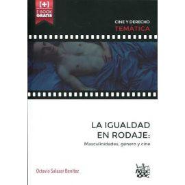 Igualdad en Rodaje: Masculinidades, Género y Cine
