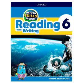 Oxford Skills World: Reading & Writing 6