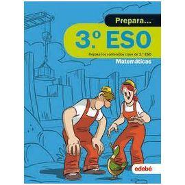 Prepara Matemáticas 3º ESO