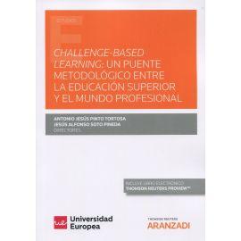 Challenge-based learning: un puente metodológico entre la educación superior y el mundo profesional