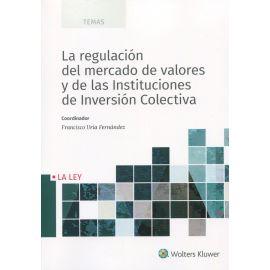 Regulación del mercado de valores y de las instituciones de inversión colectiva