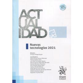 Nuevas tecnologías 2021