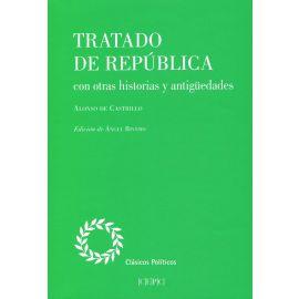 Tratado de República con otras historias y antigüedades
