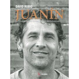 Juanín. La historia del artista, un mito del balonmano