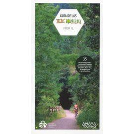 Guía de las Vías Verdes. Norte