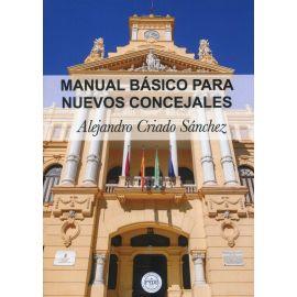 Manual básico para nuevos concejales