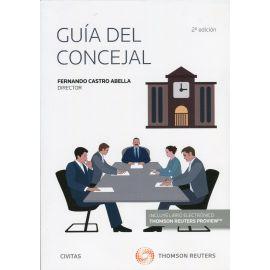 Guía del concejal 2019.
