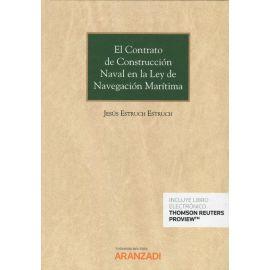 Contrato de construcción naval en la Ley de Navegación Marítima