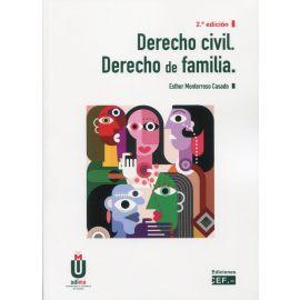 Derecho Civil. Derecho de Familia 2021