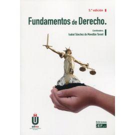 Fundamentos de derecho 2021