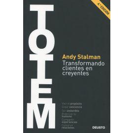 TOTEM. Transformando clientes en creyentes