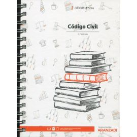 Código civil 2021 ( LEY IT BE )