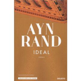 Ideal. AYN RAND