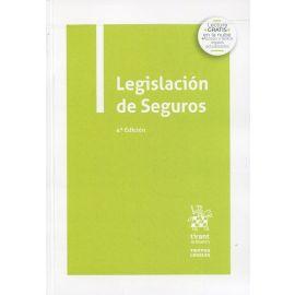 Legislación de seguros 2021