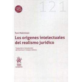 Orígenes intelectuales del realismo jurídico