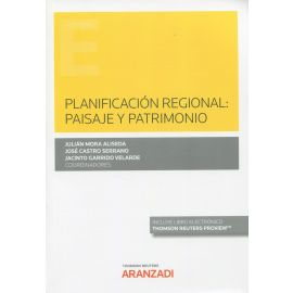 Planificación regional: paisaje y patrimonio