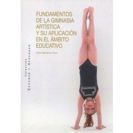 Fundamentos de la gimnasia artística y su aplicación en el ámbito educativo