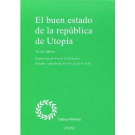 El buen estado de la república de utopía