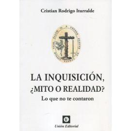 Inquisición, ¿mito o realidad?. Lo que no te contaron