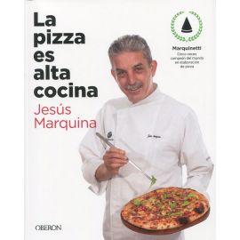 pizza es alta cocina