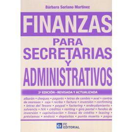 Finanzas para secretarias y administrativos 2020