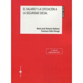 El salario y la cotización a la Seguridad Social 2021