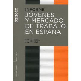 Informe 02/2020 Jóvenes y mercado de trabajo en España