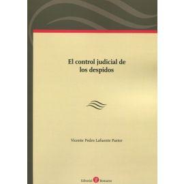 Control judicial de los despidos
