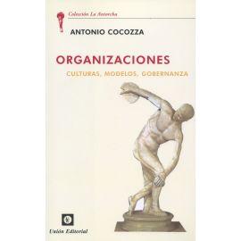 Organizaciones. Culturas, modelos, gobernanza