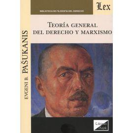 Teoría general del Derecho y Marxismo