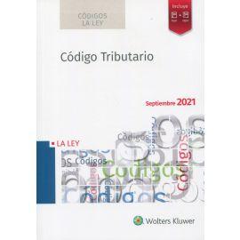 Código Tributario 2021