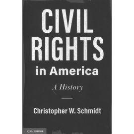 Civil rights in America a history
