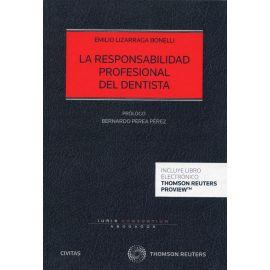 Responsabilidad profesional del dentista