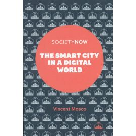 Smart city in a digital world.