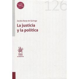 La justicia y la Política