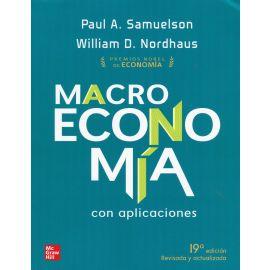 Macroeconomía con aplicaciones