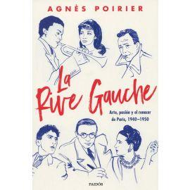La Rive Gauche. Arte, pasión y el renacer de París, 1940-1950