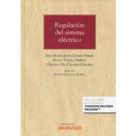 Regulación del sistema eléctrico