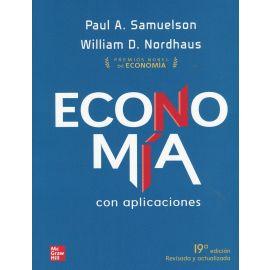 Economía con aplicaciones