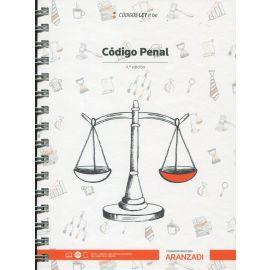 Código penal 2021 (LEYITBE)