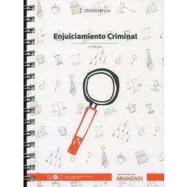 Enjuiciamiento Criminal 2021 (LEYITBE)