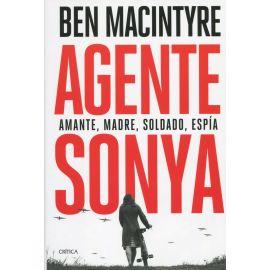 Agente Sonya. Amante, madre, soldado, espía