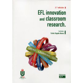 EFL innovation and classroom research 2021