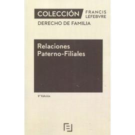 Pack Colección Derecho de Familia: 2021 Vivienda Familiar y Cargas del Matrimonio + Relaciones Paterno-Filiales + Regímenes Económico- Matrimoniales
