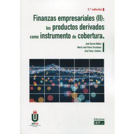 Finanzas empresariales II 2021. Los productos derivados como instrumento de cobertura