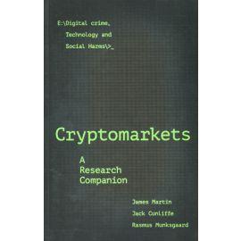 Cryptomarkets. A research companion