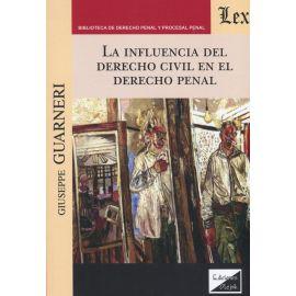 La influencia del Derecho civil en el Derecho penal